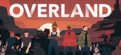 Now Available on Steam - Overland