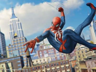Spider-Man's New Game+, Ultimate Difficulty Now Available