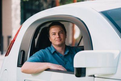 Tesla's former Autopilot head is launching a self-driving-car company - and it could have a big advantage