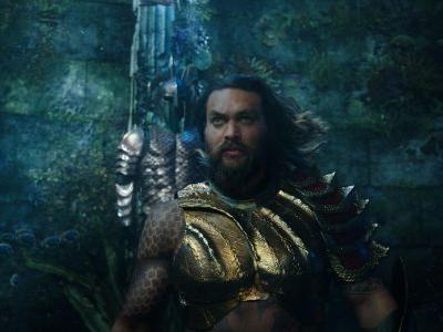The 'Aquaman' Post-Credits Scene Sets Up A Whole New Battle For Arthur Curry