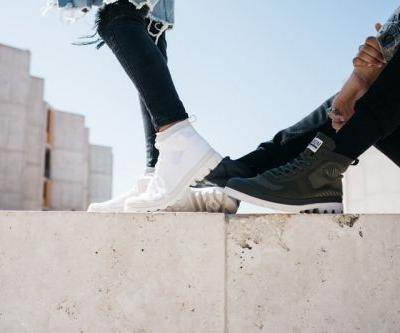 Palladium Launches Its Most Innovative Styles for Spring/Summer 2018
