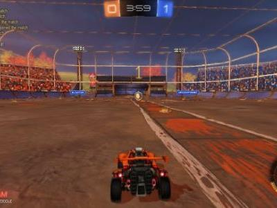 Rocket League's Tournaments update is live with Nintendo Switch upgrades