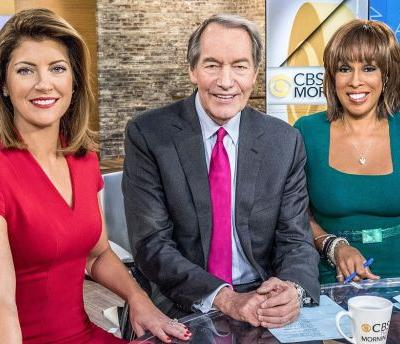 'I am not OK'; Gayle King, Norah O'Donnell address 'disturbing' Charlie Rose allegations