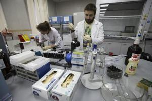 WADA experts hold talks in Moscow about doping lab data