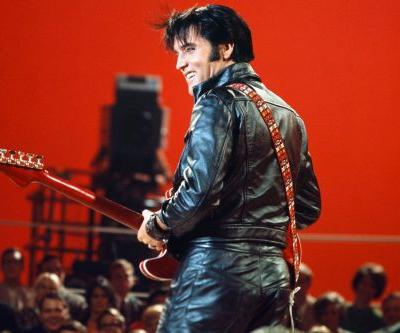 Elvis All-Star Tribute Live Stream: How to Watch NBC's Elvis Presley Special Online
