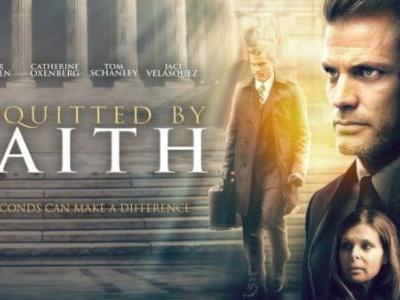Acquitted by Faith movie trailer