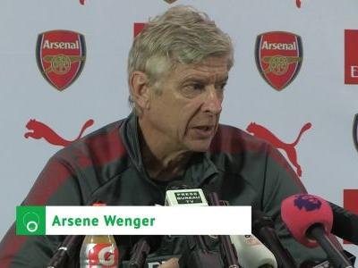 Wenger insists selling Oxlade-Chamberlain wasn't a mistake