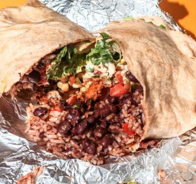 Chipotle is cutting one of its main items from the menu