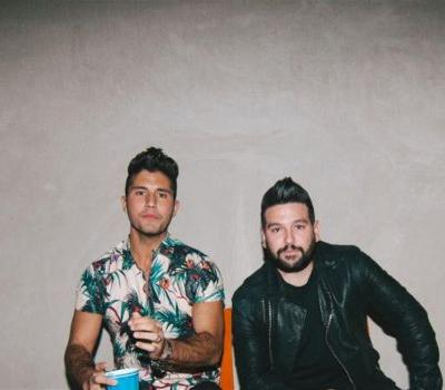 Pittsburgh at the Grammys: Dan + Shay win for country performance