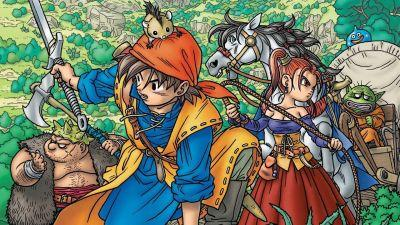 Nintendo Download: Dragon Quest VIII: Journey of the Cursed King