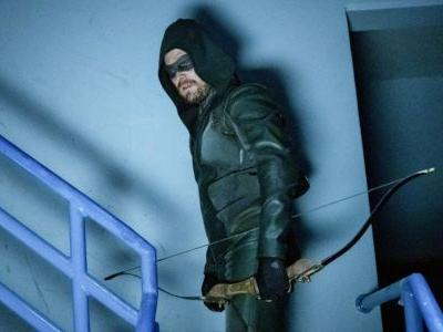 Arrow's Premiere Apparently Killed Off Some Beloved Flash Characters And A Lot More
