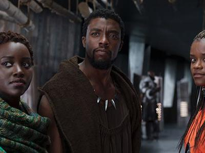 Why The Black Panther Best Original Song Nominee Won't Be Performed At The Oscars