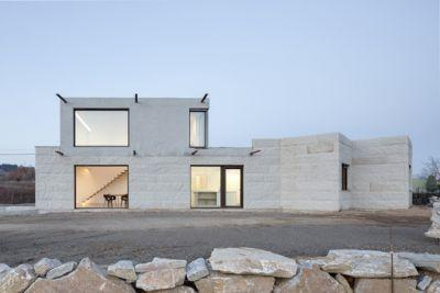 VMS House / Marcos Miguelez