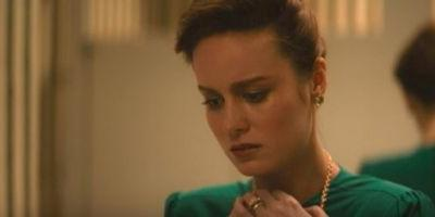 New The Glass Castle Trailer Featuring Brie Larson and Woody Harrelson