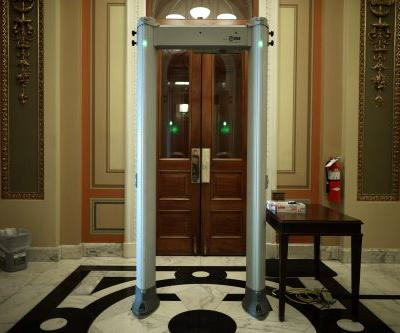 Congress to implement new safety protocols after Capitol siege, including metal detectors and mask requirements