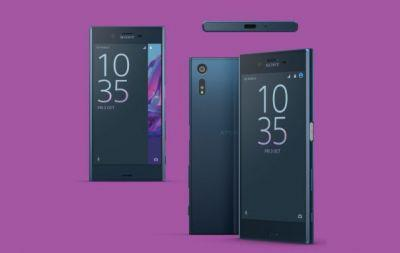 Sony Xperia XZ1 spotted at Geekbench with Snapdragon 835