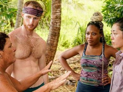 Survivor: Is Island of the Idols Focusing Too Much on Social Issues?