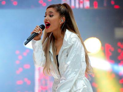Ariana Grande announces she will return to Manchester for a benefit concert