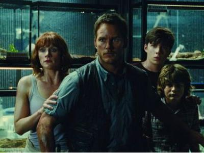 You Have Three Years To Prepare For The Arrival Of JURASSIC WORLD 3