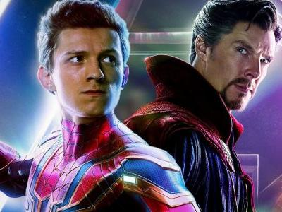 Spider-Man: Far From Home WON'T Include A Doctor Strange Cameo