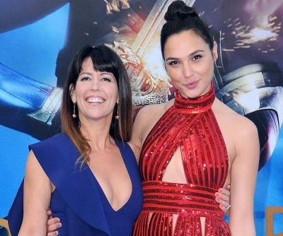 Patty Jenkins to be honored at Palm Springs Film Festival