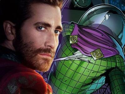 Spider-Man: Far From Home Writers Considered Making Mysterio a Skrull