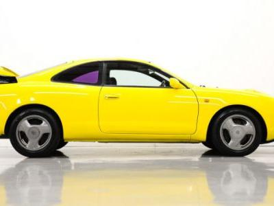 You Can Buy This Near-Pristine 1994 Toyota Celica GT-Four WRC for Only $17,995
