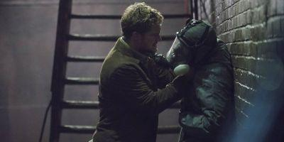 The Defenders Images: Iron Fist Picks a Fight, Trish & Jessica Hang Out