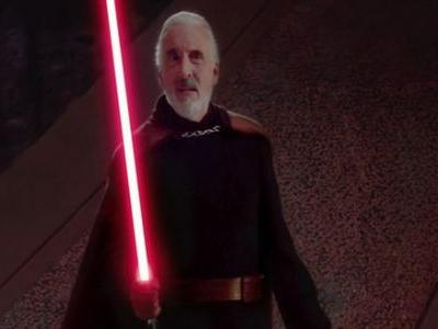 Here's When Count Dooku Comes to Star Wars Battlefront II