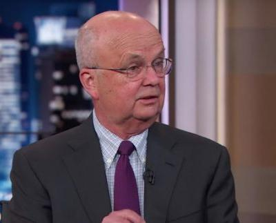 Former CIA Director Michael Hayden Tells Mediaite What Worries Him Most About Insane Trump-Putin Presser