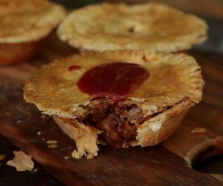How to Cook an Aussie Beef Pie