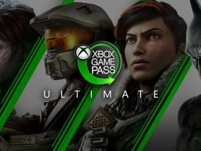 Xbox Game Pass Ultimate Sale Offers $.05 Daily Price | Game Rant