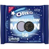 Oreo Is Releasing Glow-in-the-Dark Marshmallow Moon Cookies, So Please, Give Me Some Space