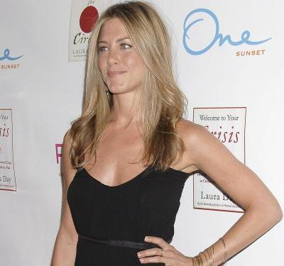 Jennifer Aniston's diet is surprisingly simple - and includes Mexican food and pasta