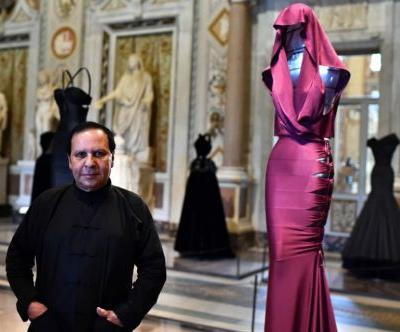 Azzedine Alaïa designed bold clothes for complicated women who wanted to make a statement
