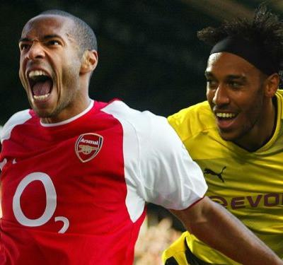 Arsenal's new Henry?! Aubameyang can take the Premier League by storm