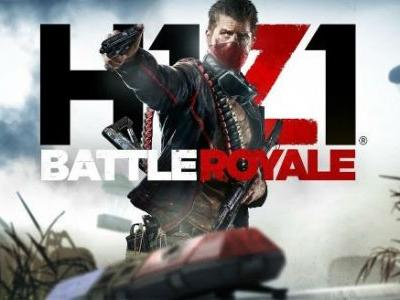 H1Z1 1.21 Update Patch Notes Reveal Jump Changes, New Bundles