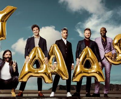 Stock Up on Tissues! Another Emotional Season of Queer Eye Is Coming Soon