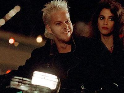 """'The Lost Boys' Stage Musical is """"Nearly Done""""; Listen to the Soundtrack Here"""