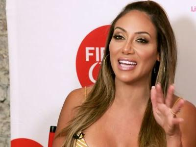Melissa Gorga on How She and Husband Joe Keep Things ~Spicy~: 'We Still Go Out, Like When We First Met'