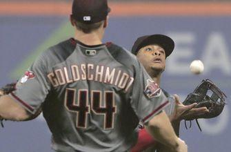 D-backs can't hold late lead, lose 9th in 10 games on Mets walk-off