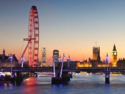 Mayor of London outlines ambition to make the capital the world's leading 'Smart City'