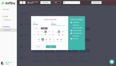 Staffjoy raises $1.2 million to help small businesses manage workflow scheduling