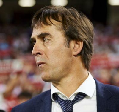 Real Madrid were by far the better team in the derby - Lopetegui