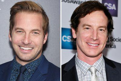YouTube Red Orders Comedy Shows From Ryan Hansen & Rob Huebel