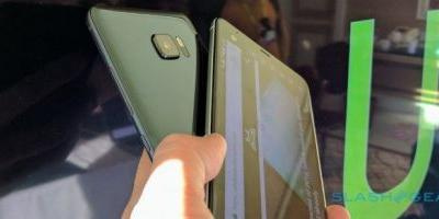 HTC U Ultra and U Play hands-on: 2017's Android wildcards