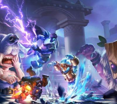 Auto Chess launches on PlayStation October 4th 2020