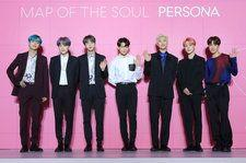 BTS Talk Creating 'Map of the Soul: Persona,' What's Next For the Group at Press Conference