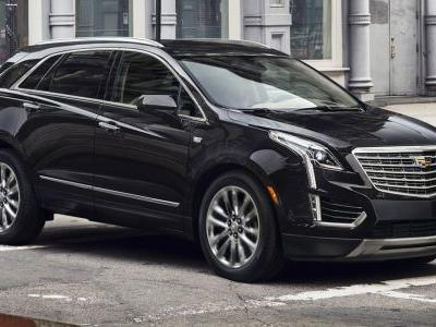 Chinese Demand Drives Cadillac Sales To Second Best Year Ever
