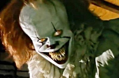 IT 2 Director Shows First Footage, Tells Comic-Con to Bring
